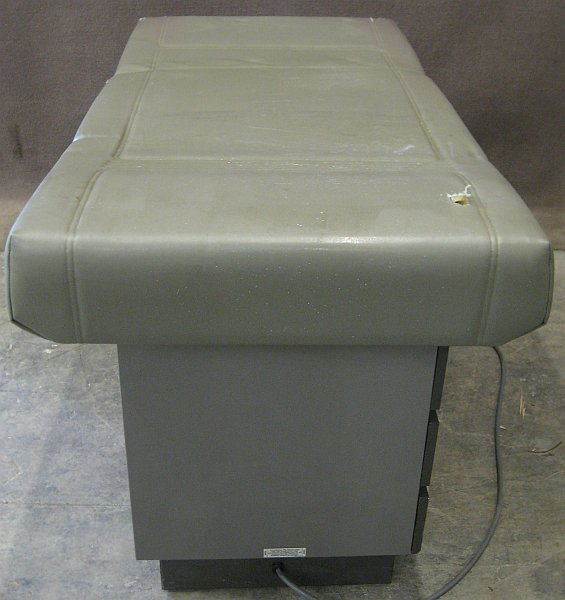 Ritter 104 Ob/Gyn Medical Exam Table Examination Doctor