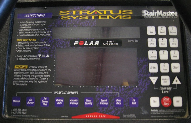 Contents contributed and discussions participated by heather sykes stairmaster 3300ce user manual fandeluxe Gallery